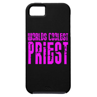 Cool Priests + Pink : Worlds Coolest Priest iPhone 5 Covers