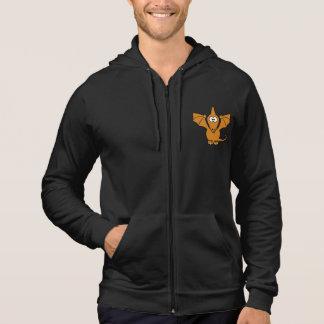 cool pterodactyl hoodie