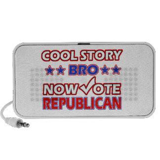Cool Republican Party designs Mini Speakers