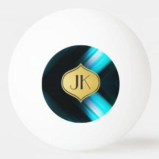 Cool, Retro & Edgy Reflections No. 5 Ping Pong Ball