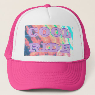 COOL RIDE hat
