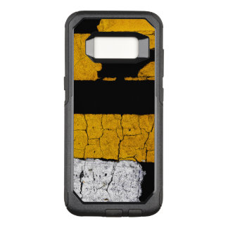 COOL Road Painted Line OtterBox Commuter Samsung Galaxy S8 Case