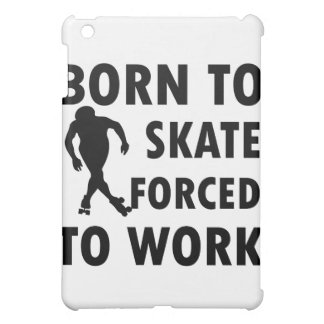 Cool Roller Skate Designs iPad Mini Cover