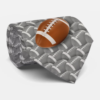 Cool Rugby | American Football Tie
