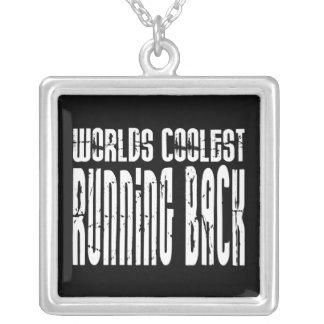 Cool Running Backs : Worlds Coolest Running Back Necklace