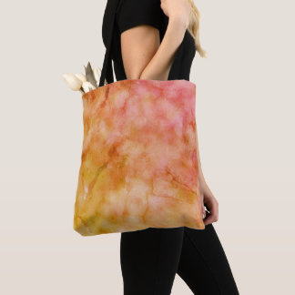Cool Rustic Abstract Unique Chic Tote Bag
