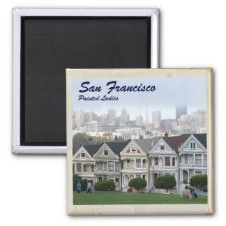 Cool San Francisco Magnet