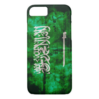 Cool Saudi Flag iPhone 8/7 Case
