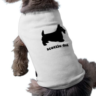 Cool Scottie Shirt