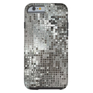 Cool Sequins Look iPhone 6 Cover