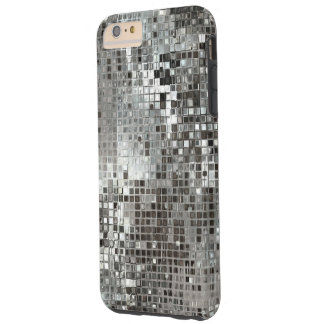 Cool Sequins Look Tough iPhone 6 Plus Case
