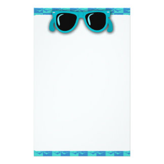 Cool Shades Stationery