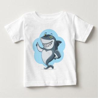Cool shark baby T-Shirt