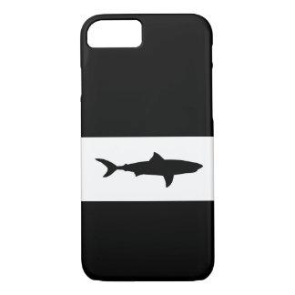 Cool Shark Design iPhone 7 Case