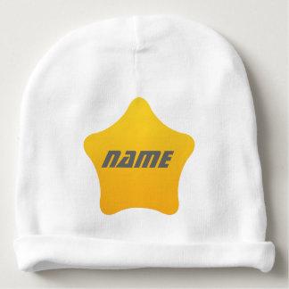 Cool Shiny Star Wear Baby Beanie Hat