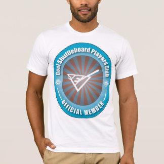 Cool Shuffleboard Players Club T-Shirt
