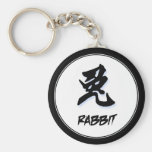 Cool Simple Elegant Chinese Zodiac Sign Rabbit