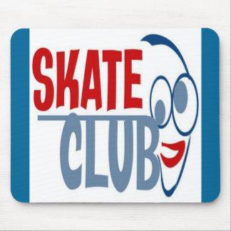 COOL SKATE CLUB MOUSEPAD