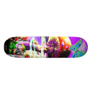 Cool Skateboard Deck