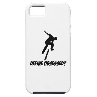 Cool Skateboarding designs iPhone 5 Cover