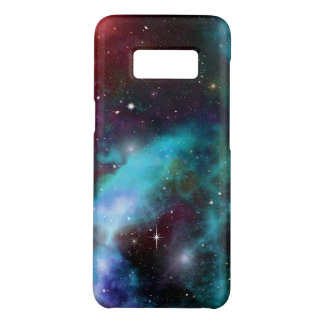 Cool Space Nebula Science Theme Case-Mate Samsung Galaxy S8 Case