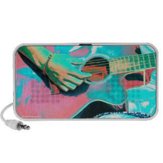 Cool Speakers- Psychedelic Guitar