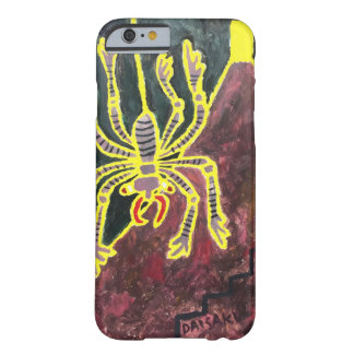 COOL Spider Barely There iPhone 6 Case
