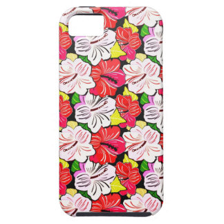 Cool  spring red pink flowers iPhone case mate iPhone 5 Covers