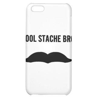 Cool Stache Bro iPhone 5C Case
