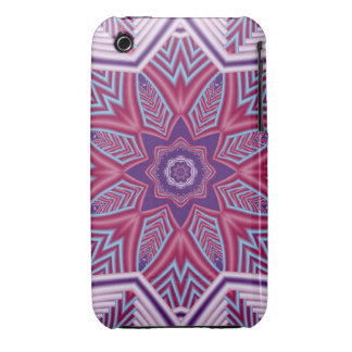 Cool starry abstract iPhone 3 case-mate case