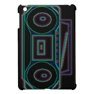 cool stereo cover for the iPad mini