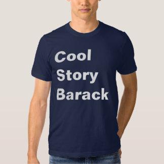 Cool Story Barack T-shirt