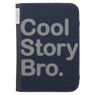 Cool Story Bro. Kindle Keyboard Case