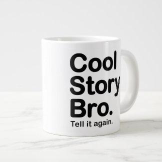 Cool Story Bro. Mug