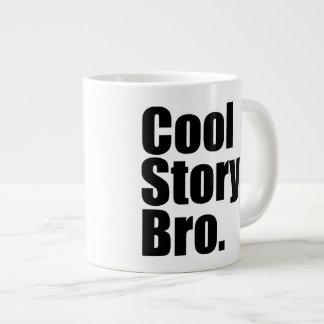 Cool Story Bro. Mug Jumbo Mugs