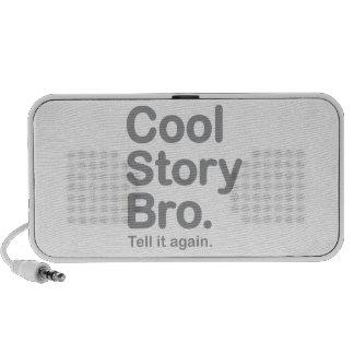 Cool Story Bro Speaker