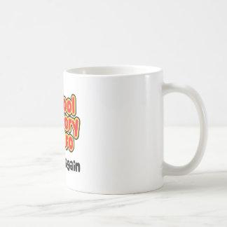 Cool Story Bro Tell It Again Basic White Mug