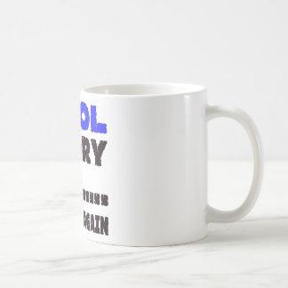 Cool Story Bro ….. Tell It Again Basic White Mug