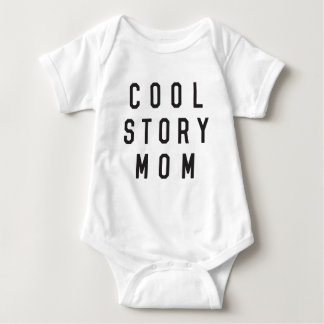 Cool story MOM T-shirts