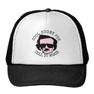 Cool Story Poe Cap