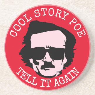 Cool Story Poe Coaster