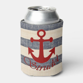 Cool Strudel Can Cooler! Can Cooler