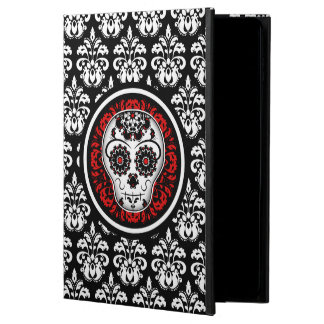 Cool sugar skull design