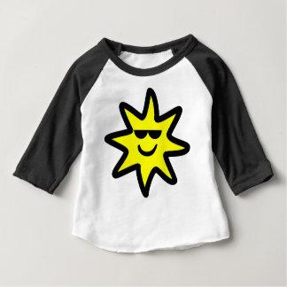 Cool Sun Baby T-Shirt