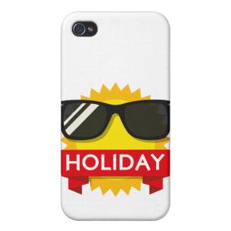Cool sunglass sun case for iPhone 4