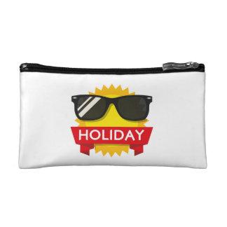 Cool sunglass sun cosmetic bag