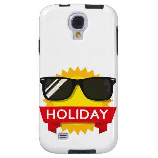 Cool sunglass sun galaxy s4 case