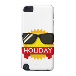 Cool sunglass sun iPod touch (5th generation) cases