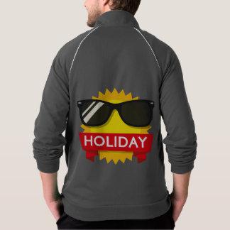 Cool sunglass sun jacket