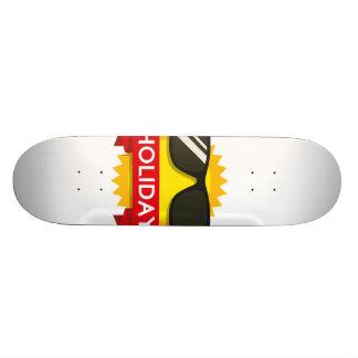 Cool sunglass sun skate boards